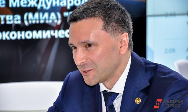 ЕР направит в правительство предложения регионов по нацпроектам