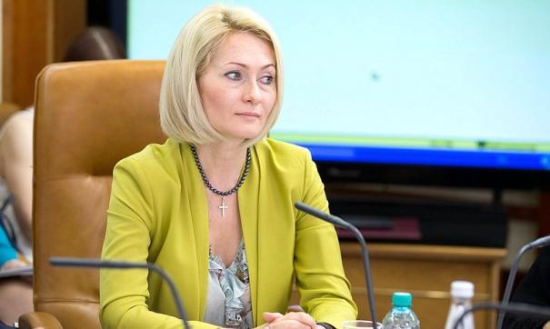Абрамченко представила стратегию развития лесного комплекса до 2030 года