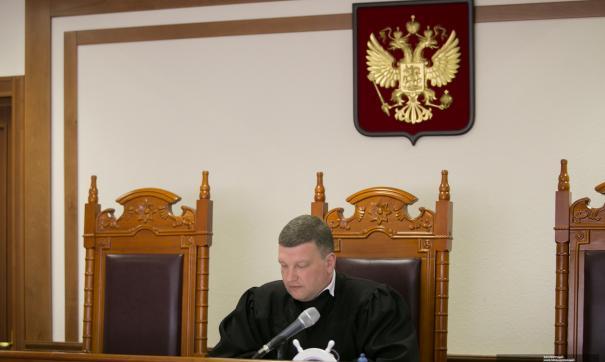 Европа пытается влиять на судебную систему России