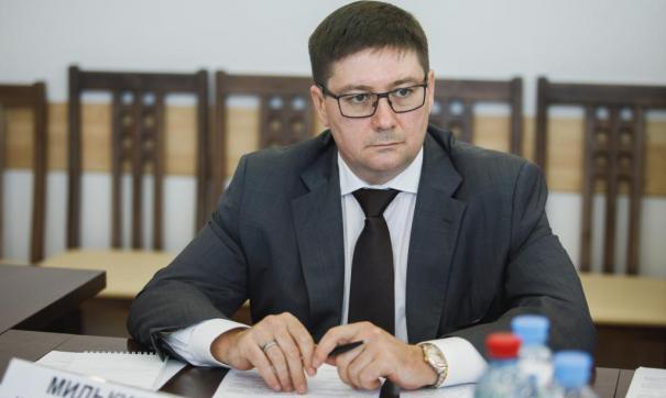 Николай Милькис