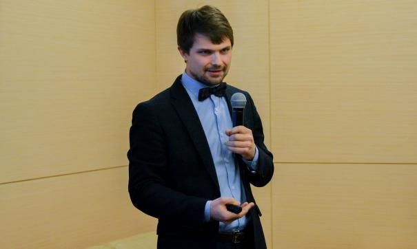 Павел Пермяков