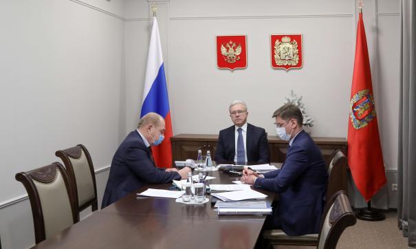 Красноярский край вошел в пятерку наиболее инвестиционно активных регионов РФ