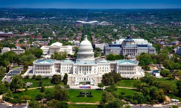 Спикеры провели круглый стол «Политический кризис в США: уроки для мира и РФ»