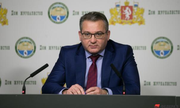 Александр Ковальчик покидает аппарат администрации Екатеринбурга