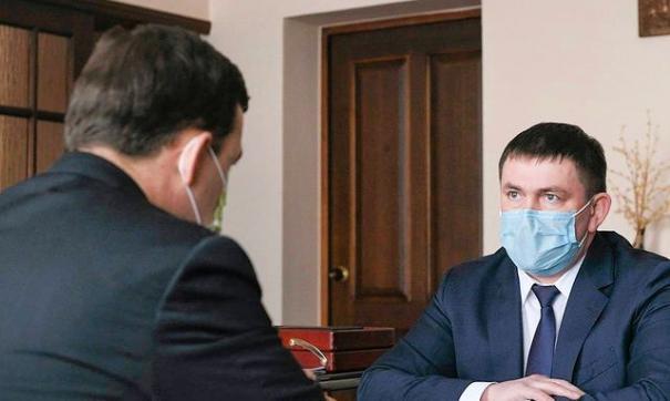 Мэр Каменска-Уральского станет замом свердловского губернатора