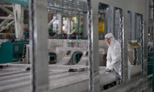 На Среднем Урале назвали топ-10 самых оплачиваемых вакансий