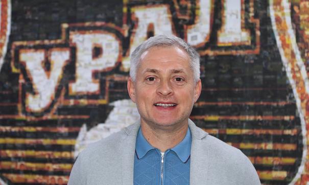 Новым вице-президентом ФК «Урал» стал бывший глава ФНЛ
