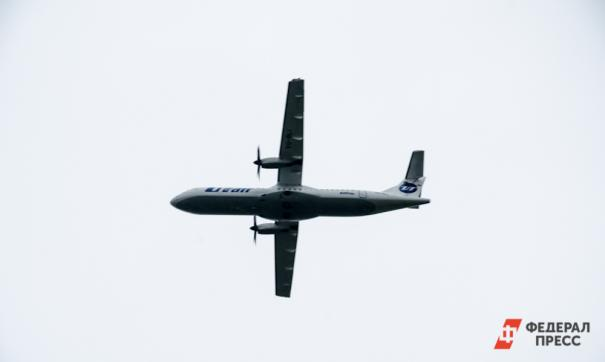 В Кольцове увеличили количество рейсов в Самару