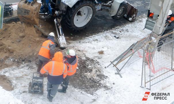 Дольше всего - 20 часов 40 минут - устраняли причину аварии в Кировском районе Перми