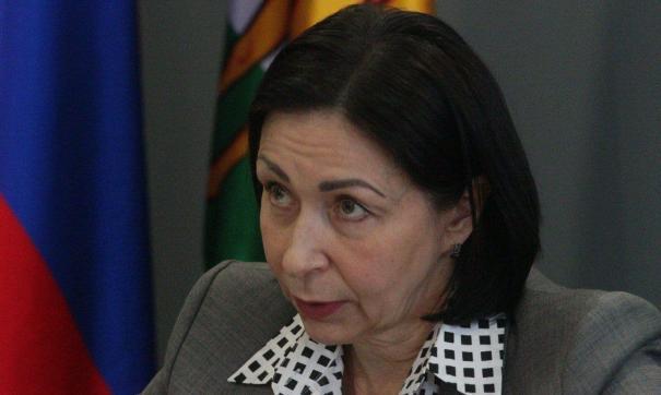 Котова сообщила, что ставка замглавы по благоустройству не будет сокращена