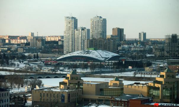 Южный Урал поднялся на четыре позиции в рейтинге АПЭК