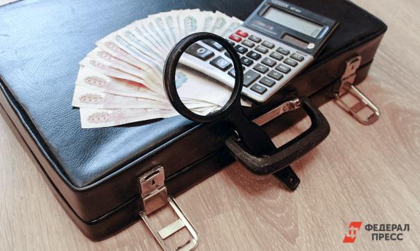 В России резко возросло число банкротств