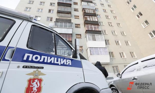 В Екатеринбурге выпустили задержанного художника Тимофея Радю