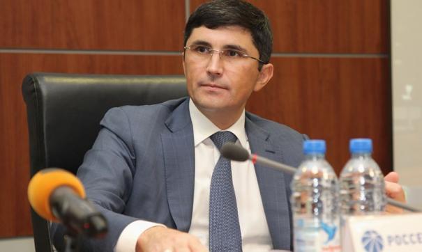 Сергей Дрегваль