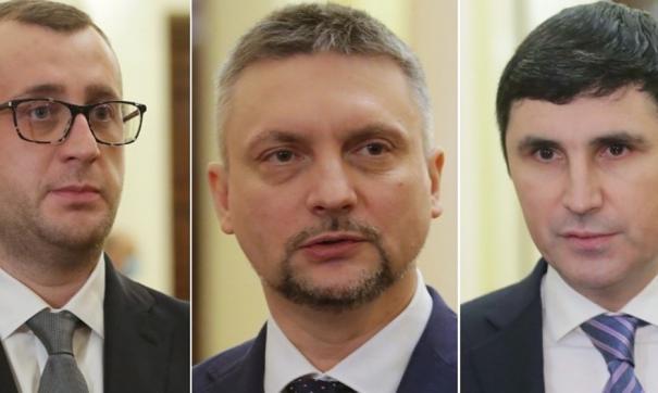 Вице-губернаторы Петербурга
