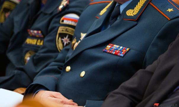 Московские представители будут работать в составе спецкомиссии