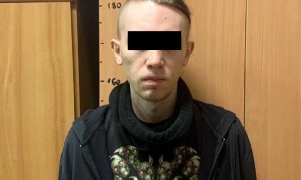 Преступник увлекался холодным оружием и орудовал ножом-керамбитом