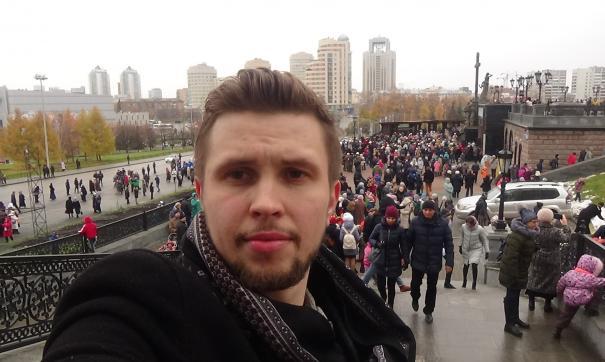 Всеволод Могучев был пресс-секретарем Сергия Романова