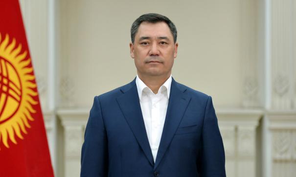 Садыр Жапаров набрал 79,23 % голосов избирателей