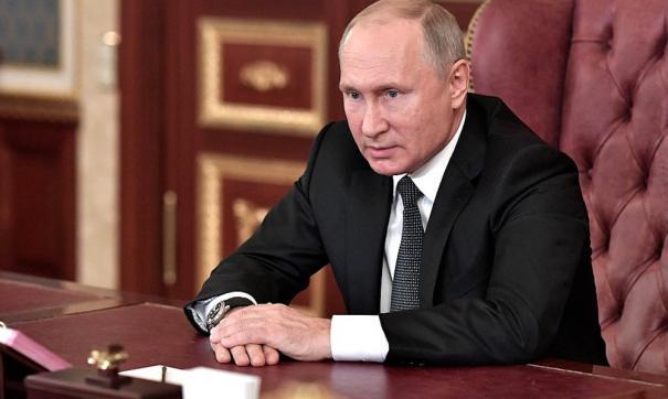 Путин и Алиев обсудили центр в Карабахе