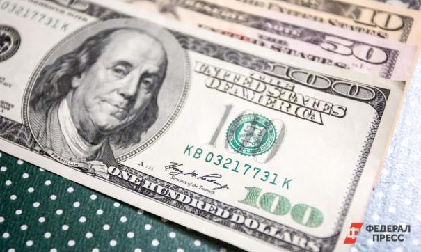 Доллар может подорожать к февралю