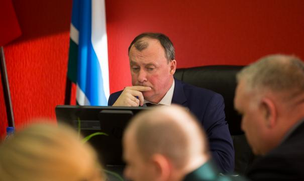 Алексей Орлов думает, кто из его подчиненных покинет пост