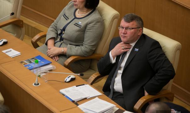 Сергей Никонов успел побывать членом правительства