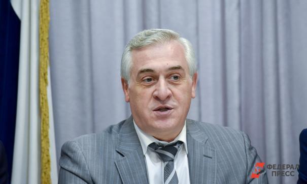 Ректор УрГЭУ Яков Силин собрался в общественную палату