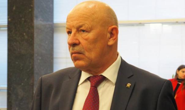 Срок полномочий действующего созыва прикамского парламента истекает осенью 2021 года
