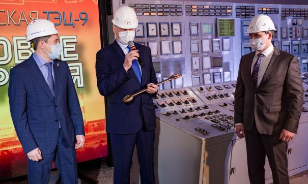 Инвестиции в развитие станции составят порядка 9 млрд рублей