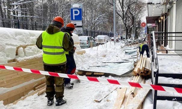 Директор прикамского Фонда капремонта уволен после ЧП на улице Краснова