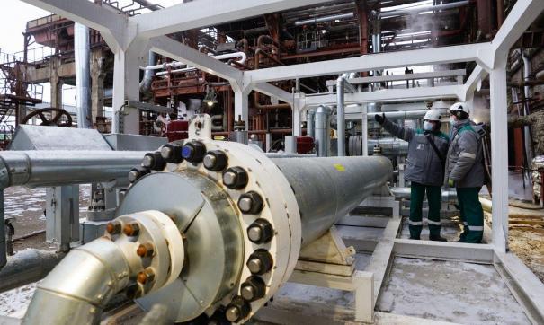 Инвестиции в модернизацию превысили четверть миллиарда