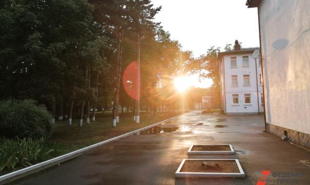 Школа в Краснодаре