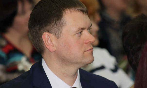 Александр Головатый