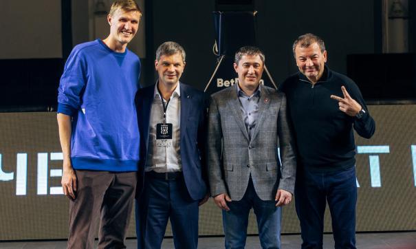 Специалисты прочат команде место в тройке сильнейших участников чемпионата