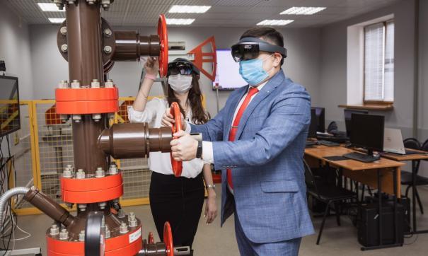 Компания готовится зарегистрировать патент на тренажеры