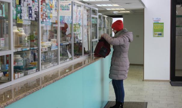 В России аптечный рынок отрегулируют вместе с монополиями