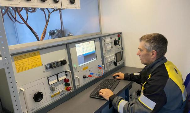 «Тюменнефтегаз» сократит ремонт электрооборудования на 20 %
