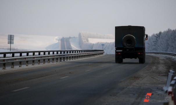 Водитель грузовика, попавшего в серьезное ДТП под Сызранью, был арестован судом Самарской области