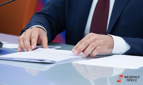 Следственные действия в министерстве строительства Башкирии связывают с прошлой должностью главы ведомства