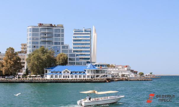В 25 из 28 апартаментов комплекса на болгарском побережье Черного моря живут члены влиятельнейших российских семей