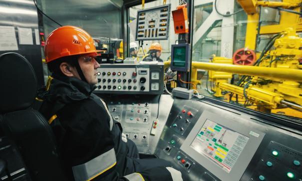 Специалисты «Оренбургнефти» разработали технологию изменения конструкции скважины при бурении