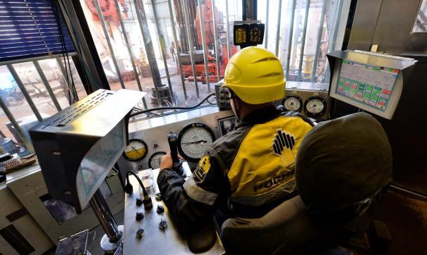 Наибольший экономический эффект Рязанская НПК получила благодаря замене реакторов на установке каталитического риформинга