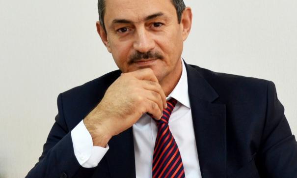 Альберта Кангиева