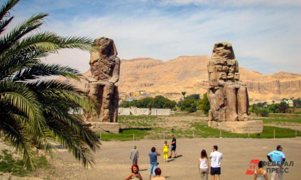 В Египте умерла российская туристка