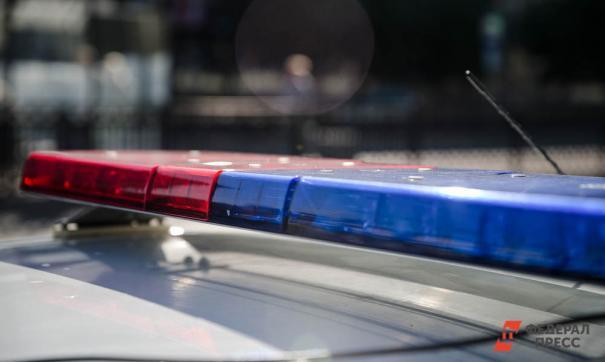 Два человека погибли в ДТП с грузовиком в Екатеринбурге