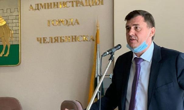 Суд принял решение по вице-меру Извекову в Челябинске