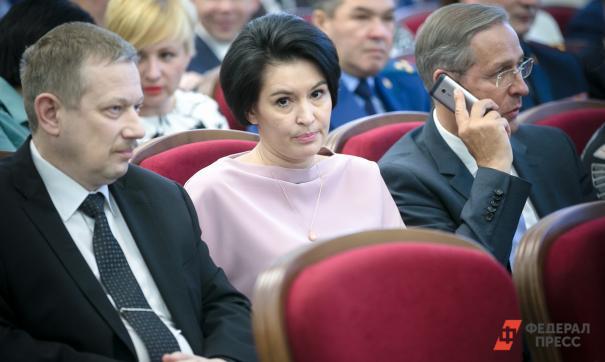 Маргарита Павлова представила в Совете Федерации законопроект о господдержке ветеранов боевых действий