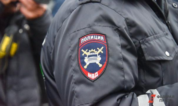 В Магнитогорске задержан начальник отдела полиции за превышение полномочий