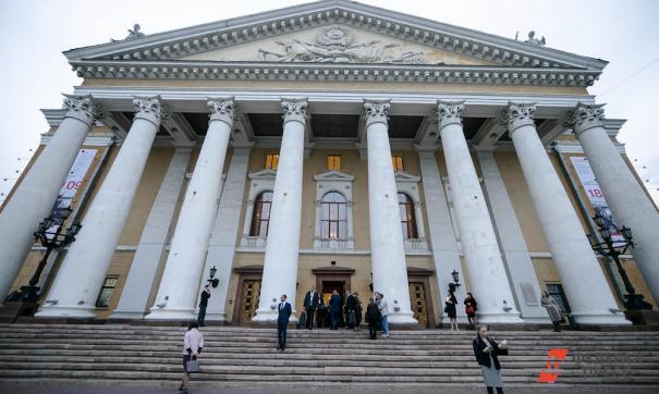 Реконструкция театра может обернуться новым уголовным делом